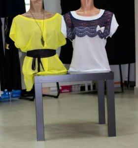 Блуза новая , размер 46, 48