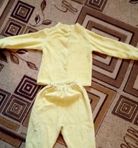 Костюмчики для мальчика от 3х месяцев.