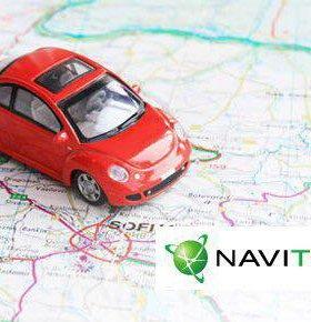Новые карты и ПО, установлю на Ваш автонавигатор