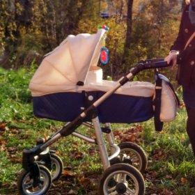 Детская коляска Noordline Edel Viva 2 в 1