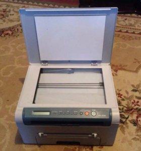 Принтер три в одном