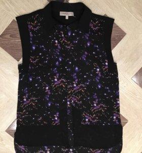 Новая блузка Marks Spencer UK10 Англия