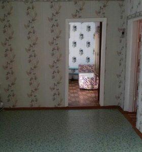 Дом в селе Морозовка