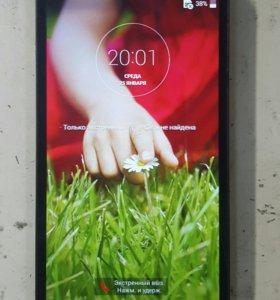 Смартфон LG G2 MINI