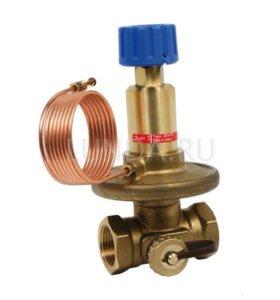 Балансировочный клапан ASV-PV, DN25, Danfoss