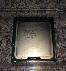 Intel Xeon W3540