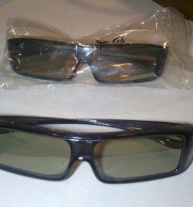 3D очки TY-EP3D20