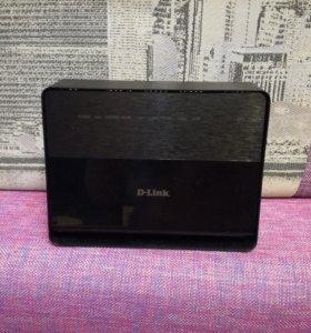 Модем Wifi роутер