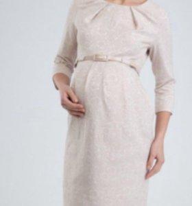 Платье для беременных ( буду мамой)