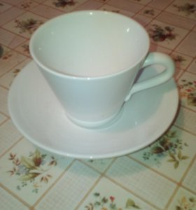 Кофейно - Чайная пара
