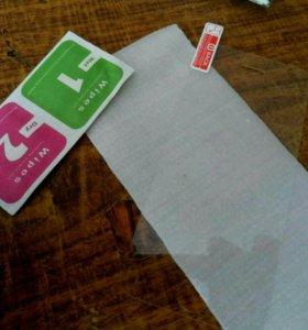 защитное стекло на iphone5