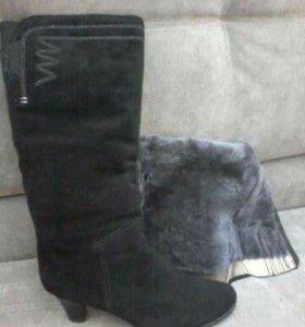 Обувь 40-41р