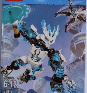 Конструктор Bionicle, новый товар
