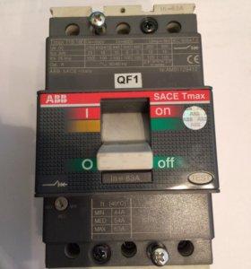 Автомат  ABB Т1B 160