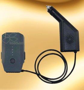 DJI Mavic Pro Автомобильное Зарядное Устройство