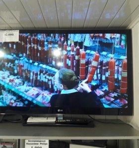 Led Телевизор LG 47 (120см)
