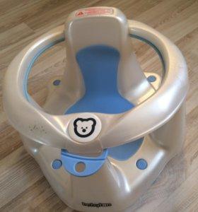 Стульчик для купания BabyTon
