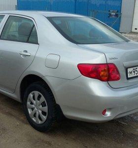 Тойота 2008