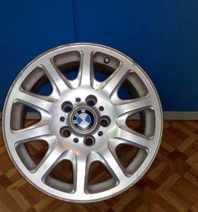 Диски BMW  25 стиль