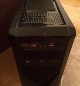 Мощный компьютер Amd Fx 8 core 3,5 Ghz,16 Gb/SSD