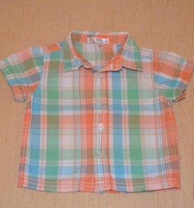 Рубашка 67 см