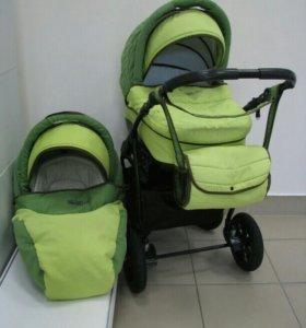 Детская коляска Tutis Willi Way 2 в 1