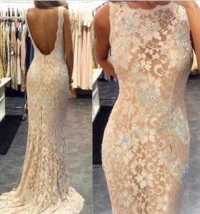 Платье Jovani (оригинал)
