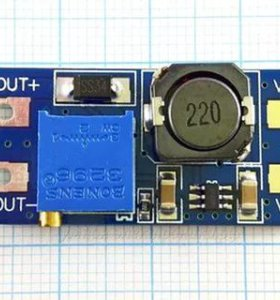 Модуль МТ3608
