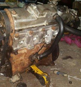 Двигатель ваз 2109 2108 21099