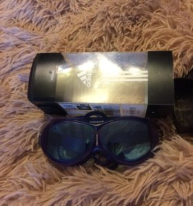 Очки для плавание