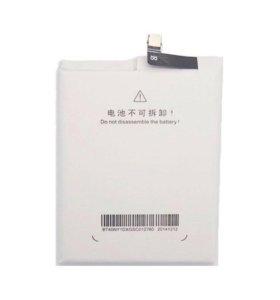 Аккумулятор на Meizu MX3 b020 original 2400 mAh но