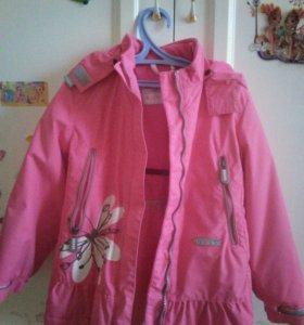Куртка весна-осень Kerry