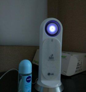 Ионизатор очиститель воздуха LG