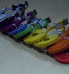 Ультра-прочный шнур для любых телефонов