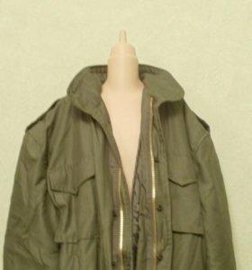 Куртка Fied jacke M 65