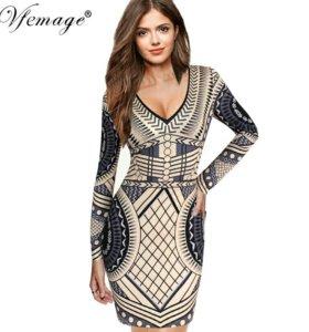 Платье новое.48-50размер