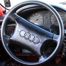 КПП Audi -80