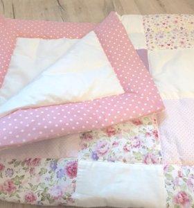 Стеганое одеяло