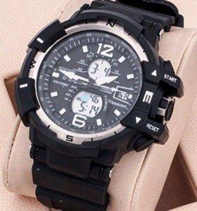 Часы Casio G-SHOCK DW-1312NB