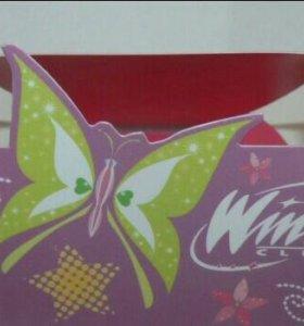 Подставка для телефона Winx