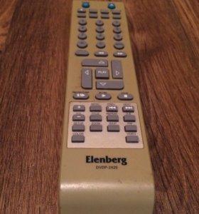 Пульт Elenberg DVD