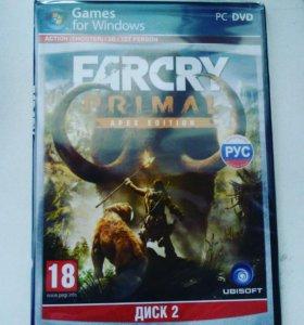 Игра для ПК Farcry Primal