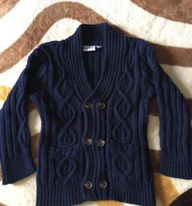 Пуловер для мальчика 92-98 рр