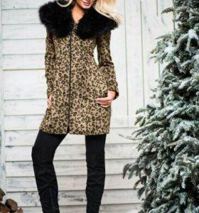 Пальто новое на осень
