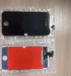 Модуль на Iphone 4s