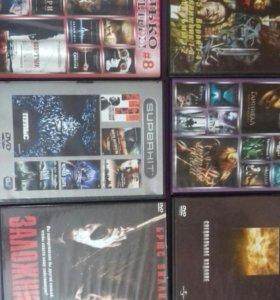 Сборник фильмов ужасов