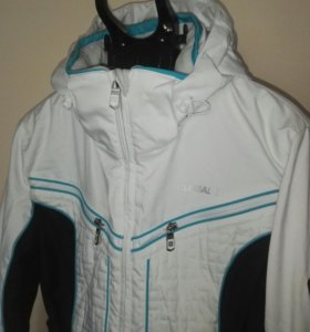 Куртка горнолыжная 46 размер