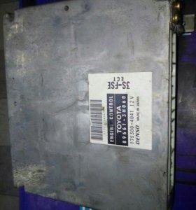 Блок управления Vista Ardeo SV50 3SFSE
