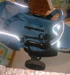 Детская коляскаMobility OneP5870Express
