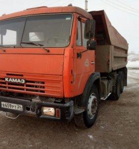 Камаз 55111с  2004г
